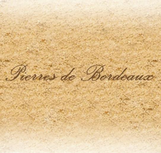 Pierres de Bordeaux