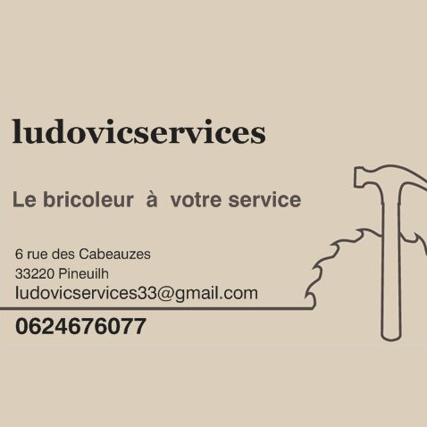 LAGRANGE Ludovic