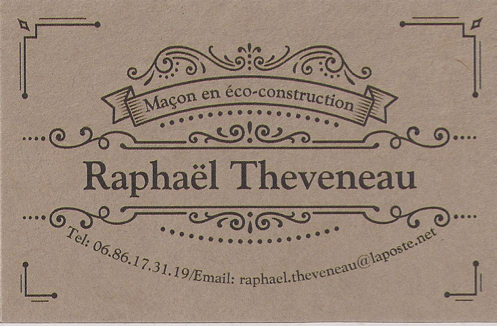 Raphaël THEVENEAU