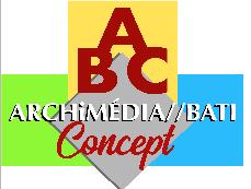 Archimédia // Bâti Concept