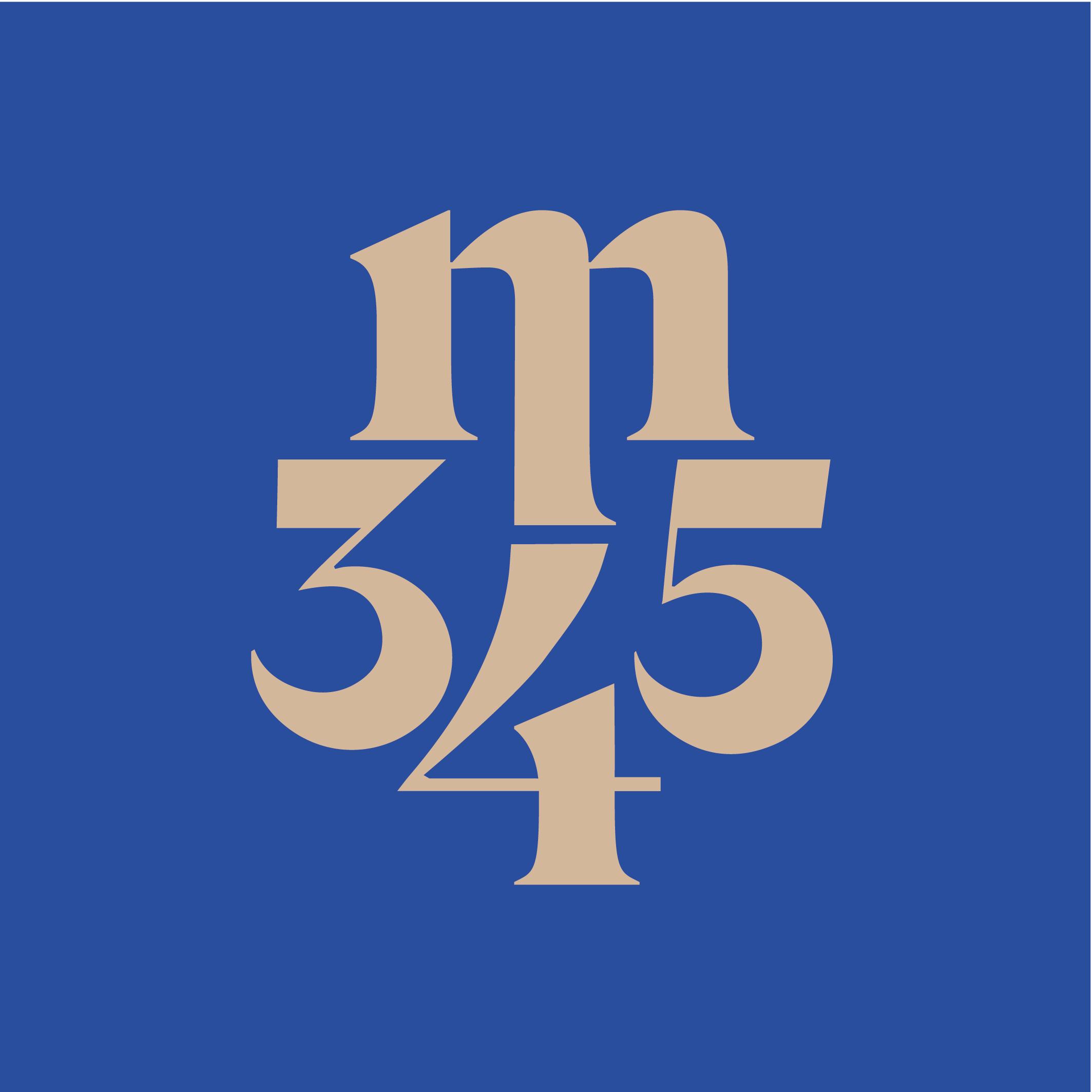 MANUFACTURE 345